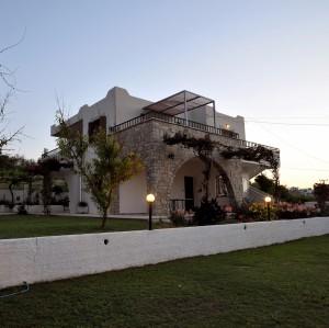 Villa Merabello 6