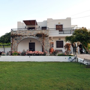 Villa Merabello Front 2