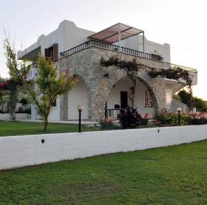 Villa Merabello Front 3